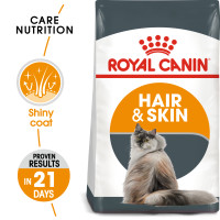 Royal Canin Hair And Skin Care Dry Adult Cat Food