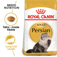 Royal Canin Persian Dry Adult Cat Food 10kg x 2