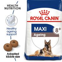Royal Canin Maxi Adult Ageing 8+ Dry Senior Dog Food 15kg
