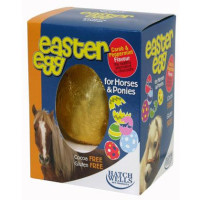 Hatchwells Easter Egg for Horses