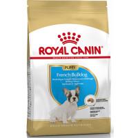 Royal Canin French Bulldog Dry Puppy Dog Food 3kg
