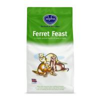 Alpha Feast Ferret Food