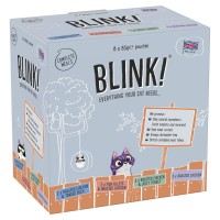 Blink Chicken Selection Variety Pack Wet Cat Food