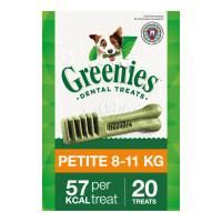 Greenies Bulk Saver Packs Dental Dog Treats