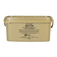 Gold Label Biotin Horse Hoof Supplement