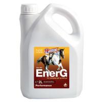 NAF EnerG Horse Supplement