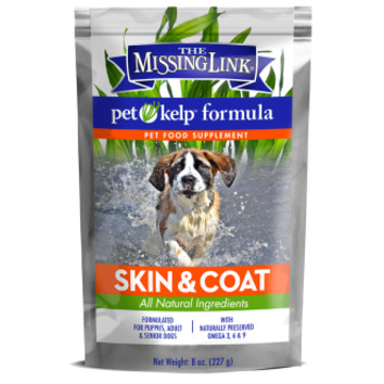 The Missing Link Skin & Coat Dog Supplement