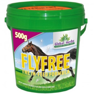 Global Herbs FlyFree Fly Repellent