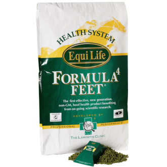 Equi Life Formula 4 For Feet
