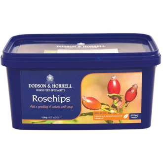 Dodson & Horrell Rosehips