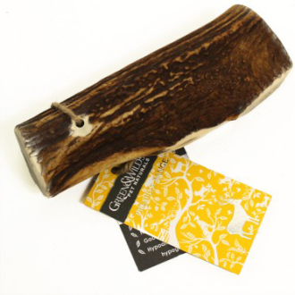 Green & Wilds Premium Original Antler Chew