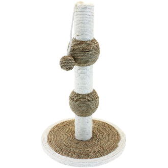 Happy Pet Darwin Scratch Post - Monster Pet Supplies