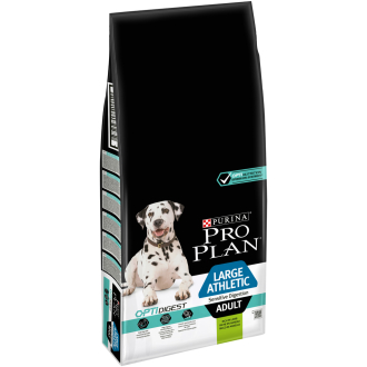 PRO PLAN OPTIDIGEST Sensitive Digestion Rich in Lamb Large Dog Food