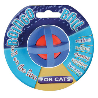 Happy Pet Boingo Ball