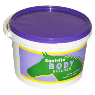 Equivite Body Builder Supplement for Horses