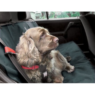 Danish Design Dog Car Seat Cover