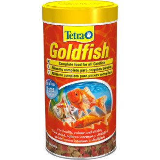Tetra Goldfish Flakes Fish Food