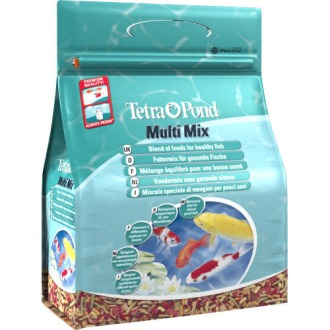 Tetra Pond Multimix Pond Treatment