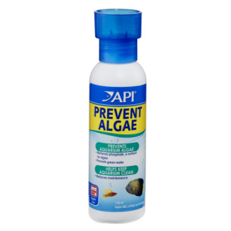 API Prevent Algae Liquid