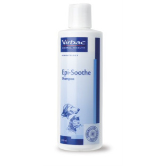 Virbac Epi Soothe Dog & Cat Shampoo
