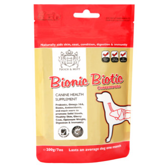 Pooch & Mutt Bionic Biotic Concentrate