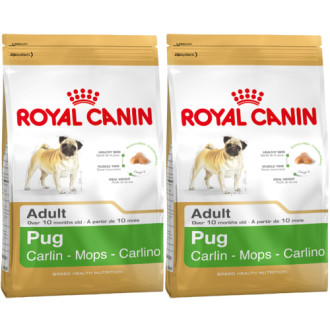 Royal Canin Pug Adult Dog Food