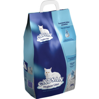 Catsan Hygiene Cat Litter
