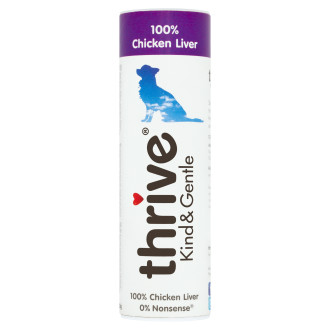 Thrive 100% Lifestyle Kind & Gentle Dog Treats