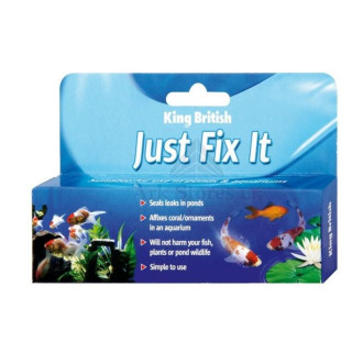 King British Just Fix It Pond Repair Kit