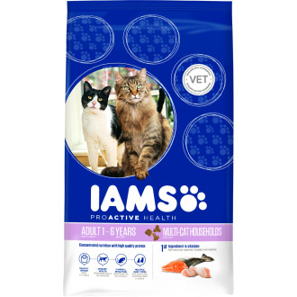 IAMS Cat Adult Multicat