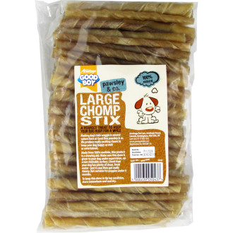 Good Boy Rawhide Chomp Stix