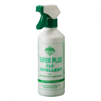 Barrier Super Plus Fly Repellent Spray