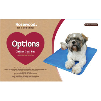 Rosewood Chillax Cooling Mat
