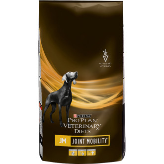PURINA VETERINARY DIETS Canine JM Joint Mobility Dog Food