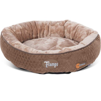 Tramps Thermal Ring Self Heating Cat Bed