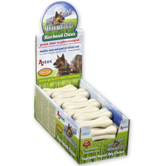 Antos Cerea Rice Bone Dog Treat