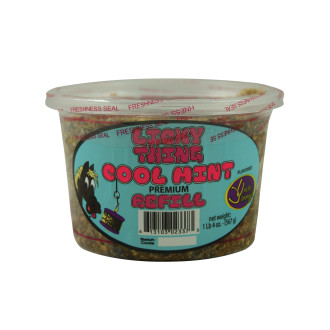 Uncle Jimmys Licky Thing Cool Mint
