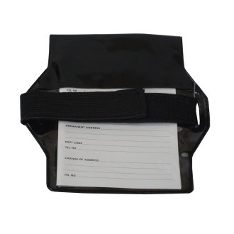 Bitz Medical Card Holder with Card