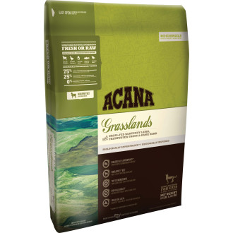Acana Grasslands Cat & Kitten Food