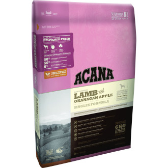 Acana Lamb & Okanagan Apple Adult Dog Food