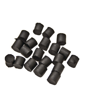 Liveryman Stud Plugs Rubber 20Pack