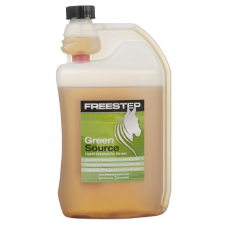 Freestep Superfix Green Source