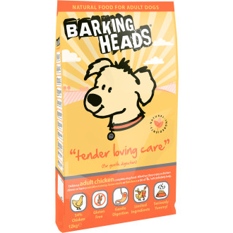 Barking Heads Tender Loving Care Chicken