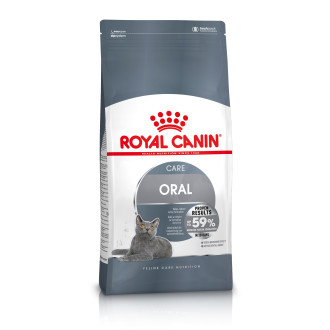 Royal Canin Care Nutrition Oral Care Cat Food
