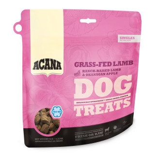 Acana Freeze Dried Grass Fed Lamb Adult Dog Treats