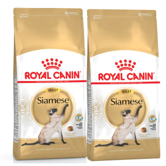 Royal Canin Breed Nutrition Siamese Adult Cat Food