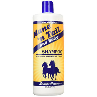 Mane N Tail Horse Shampoo & Conditioner