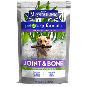 The Missing Link Joint & Bone Dog Supplement