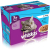 Whiskas 7+ Fish Selection in Jelly Cat Food Pouches
