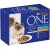 Purina ONE Tuna & Chicken Mini Fillets In Gravy Indoor Adult Cat Food